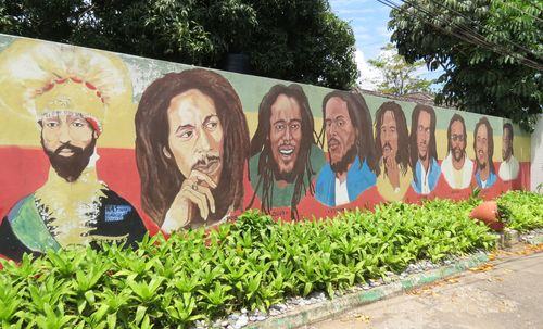 Marley sons