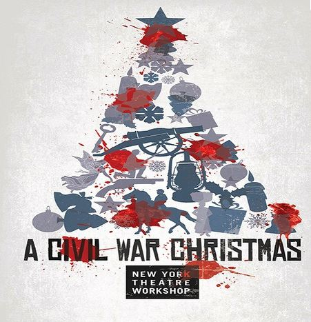 #266 A Civil War Christmas