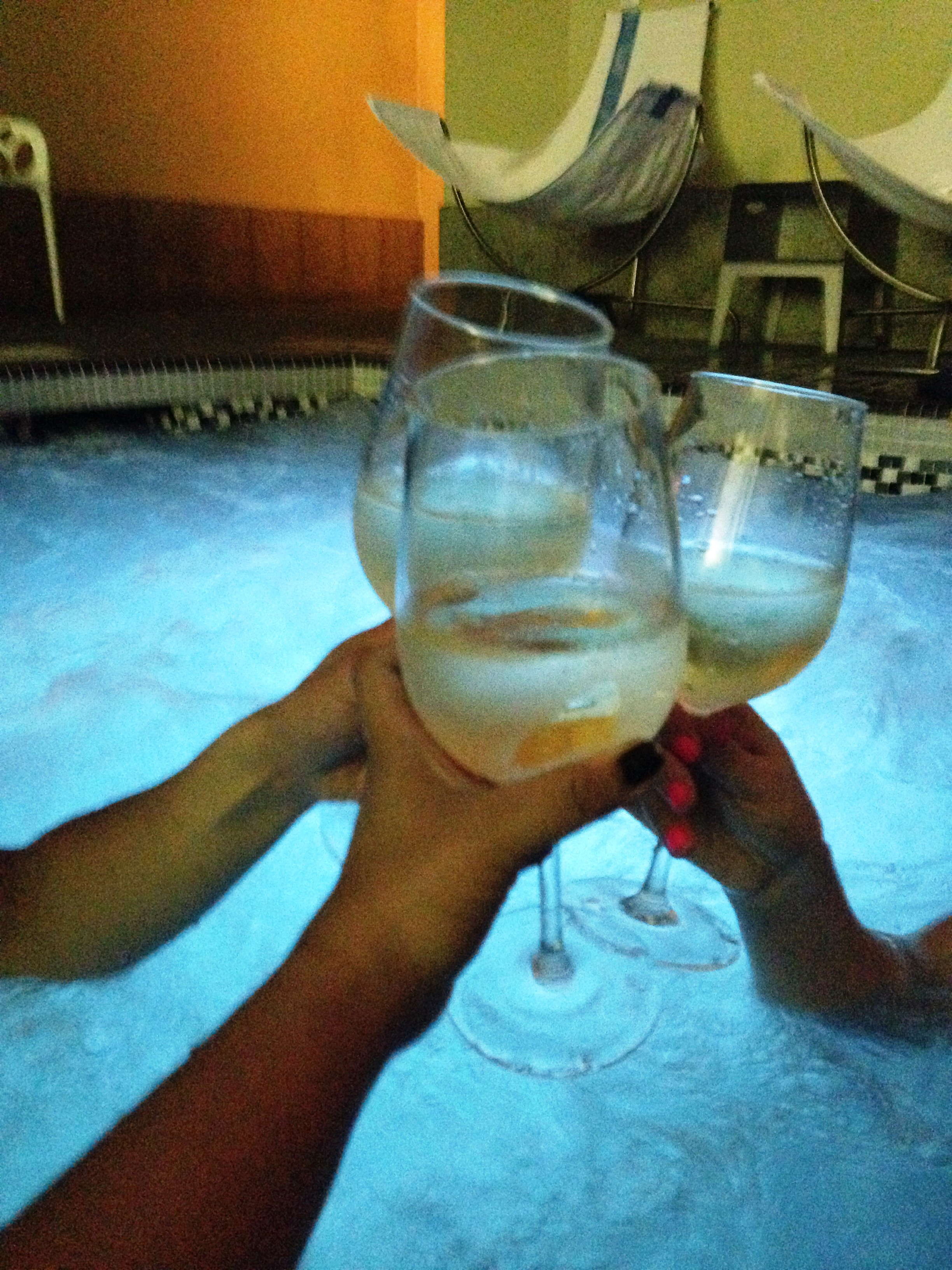 652 Massage and Bubbles at Great Jones Spa
