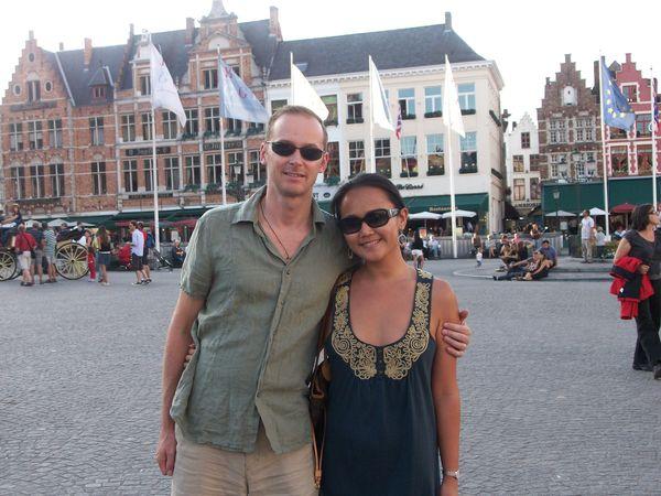 603 In Bruges